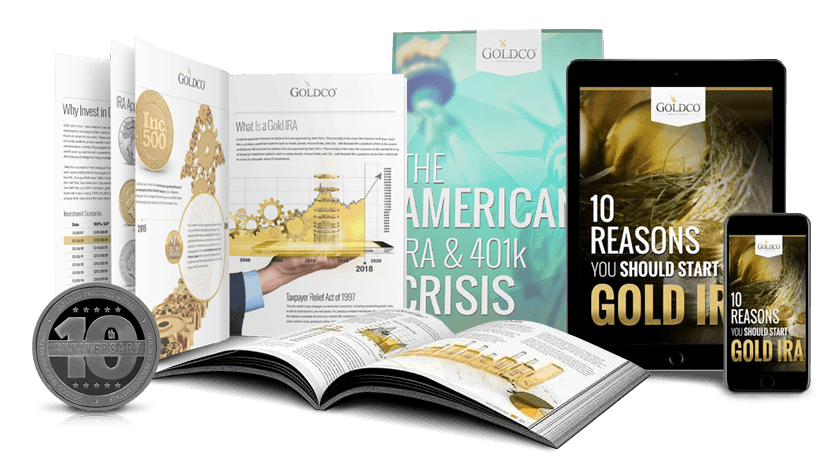 Ira Information On Gold Backed Iras